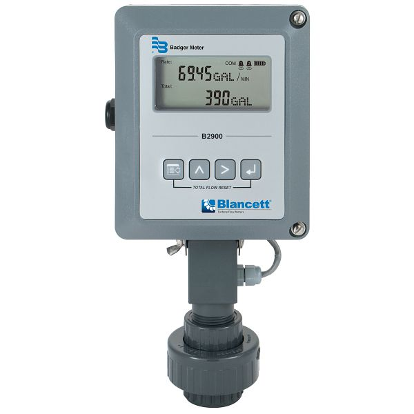 B2900 Series Flow Monitor