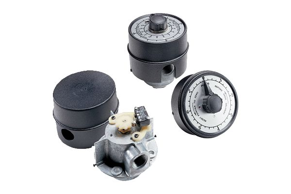 Universal Meters Product Image