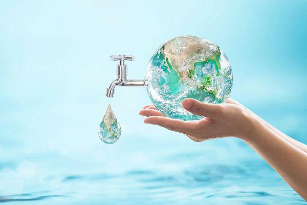 durabilité de l'eau
