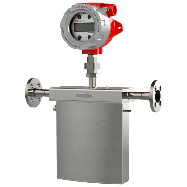 RCT1000 Mass Flow Meter