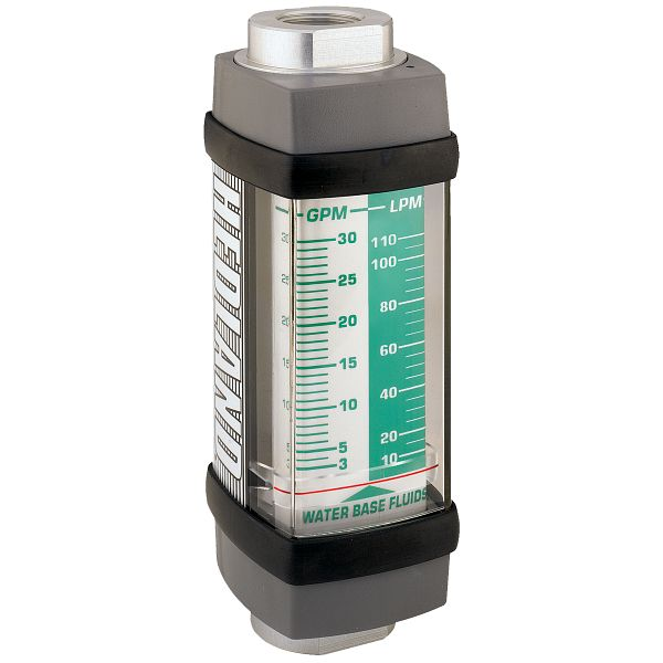 Water-Based Fluid Meter
