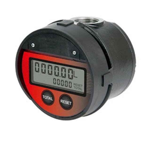 Medidor electrónico en línea LM OG-I HF