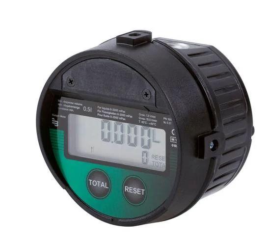 Medidor electrónico en línea LM OG-I-AM