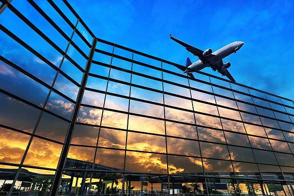 Aviation et aérospatiale