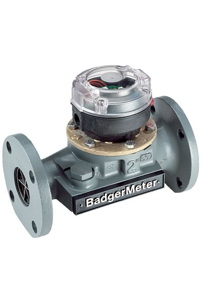 Industrial Turbo (2 - 6 inch) Meters