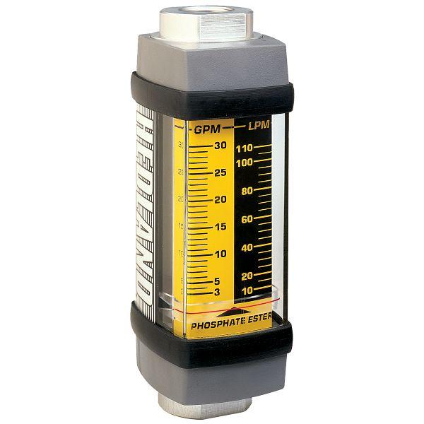 Medidor de fluidos de ésteres de fosfato Hedland®
