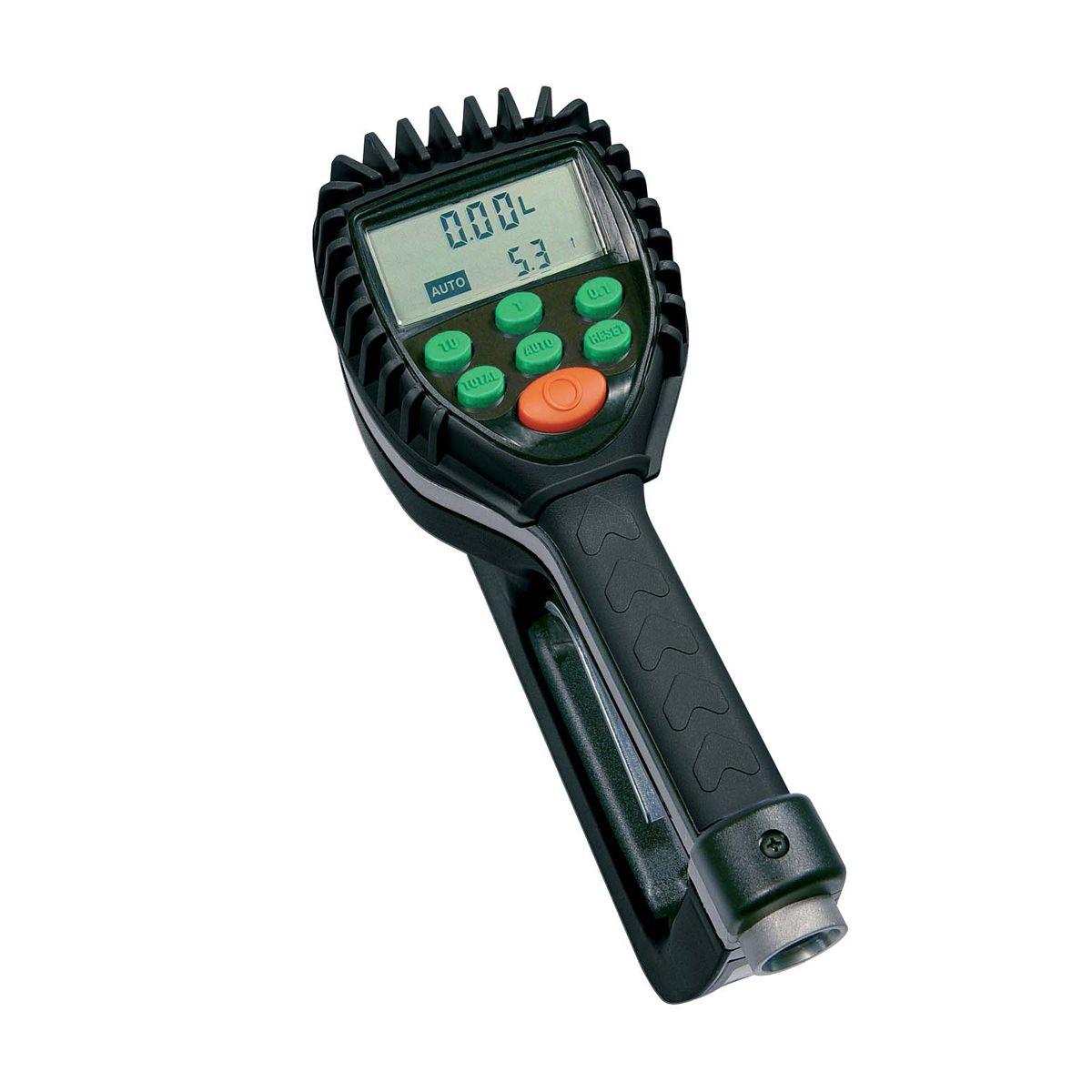 Compteur électronique à presélection LM OG-RFAM – Conforme à l'approbation MID