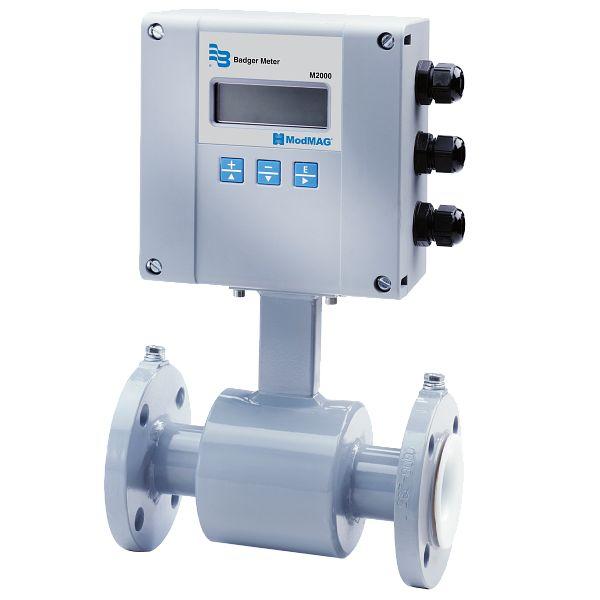 Medidor de flujo electromagnético ModMag® M2000