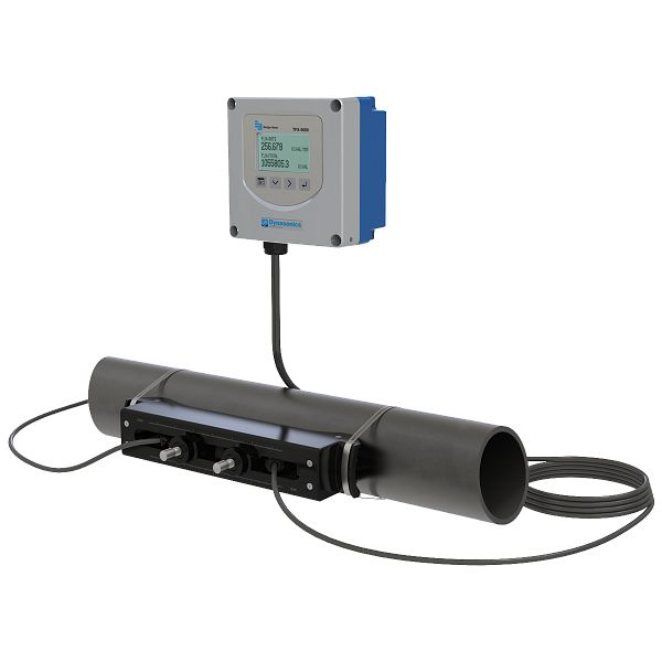 TFX-5000 Ultrasonic Clamp-on Flow Meter