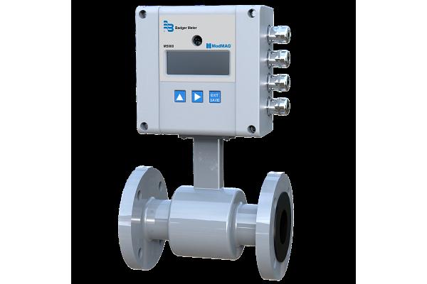 ModMAG M5000 Electromagnetic Meter