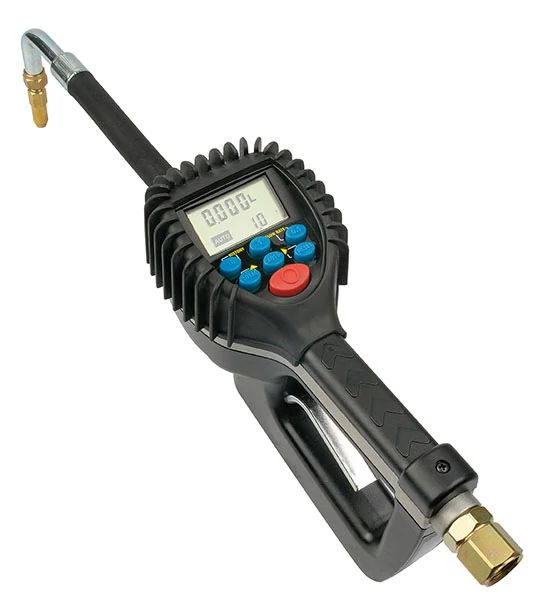 Medidor electrónico preconfigurado LM OG-PNDK
