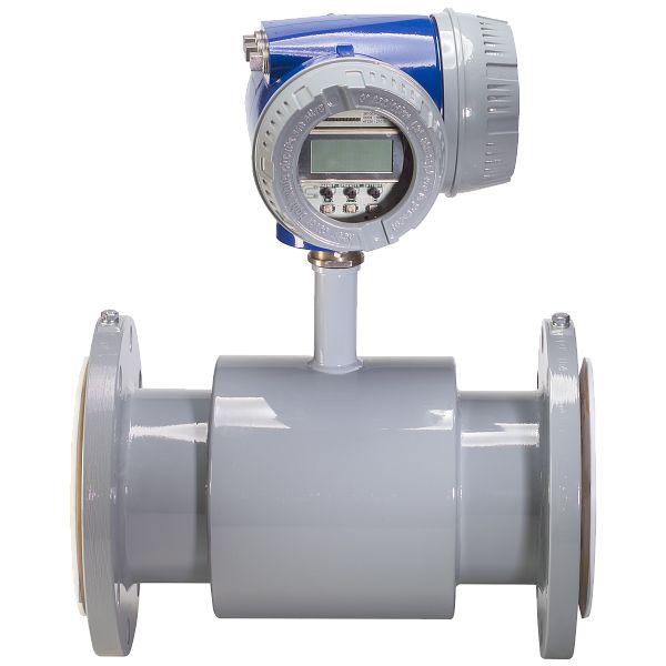 Débitmètre électromagnétique ModMAG® M4000