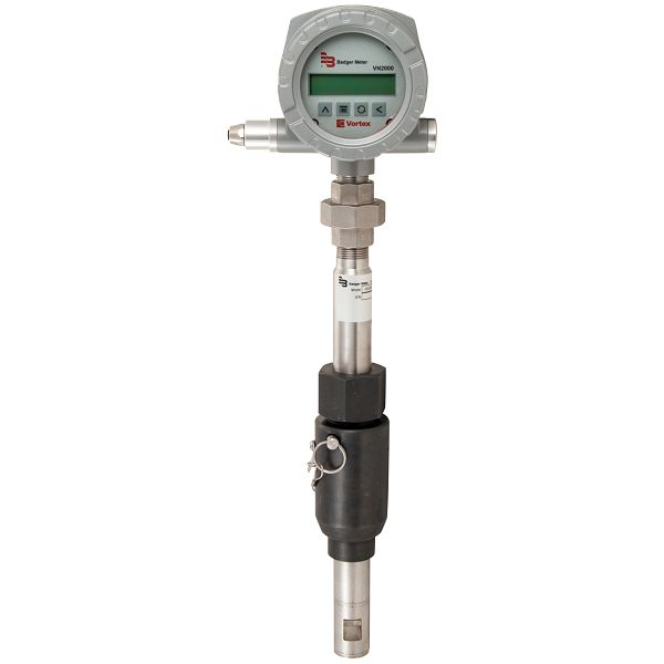 VN2000 Compact Direct Insertion Meter