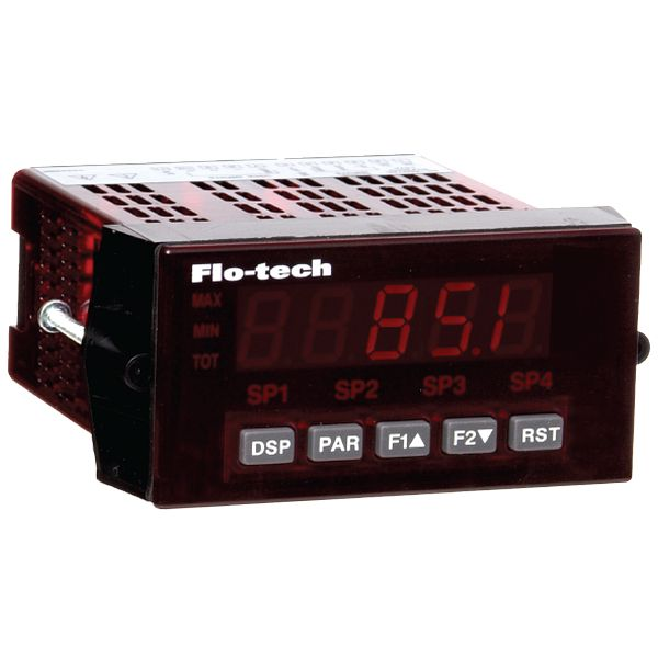 F6700 / F6750 Digital Displays