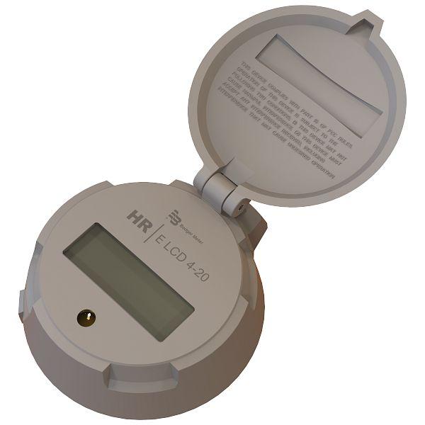 LCD HR-E® 4-20