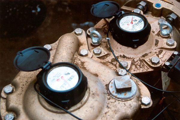 Meter Components & Accessories