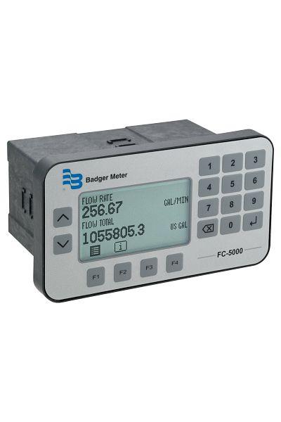 Afficheur de débit FC-5000
