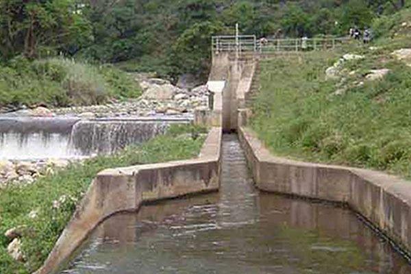 Applikationsbeitrag Projekt  Smart River in  Kenia