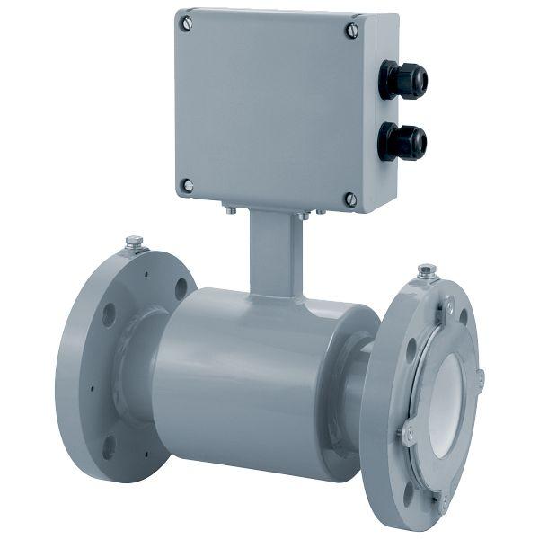 Medidor de flujo electromagnético ModMAG® M7600