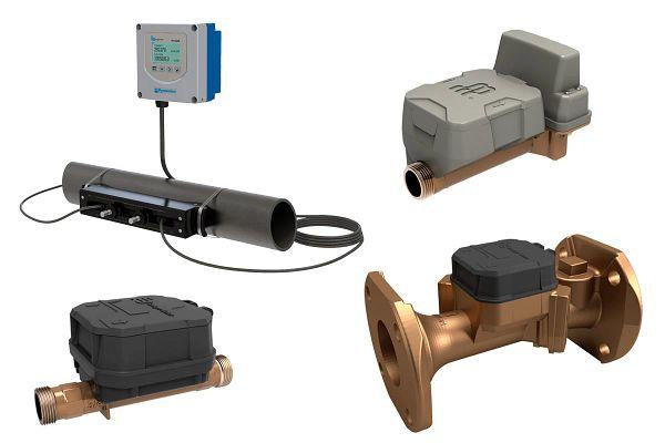 E-Series Meter Technology