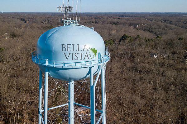 Bella Vista POA