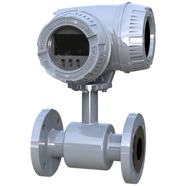 M3000 Electromagnetic Flow Meters