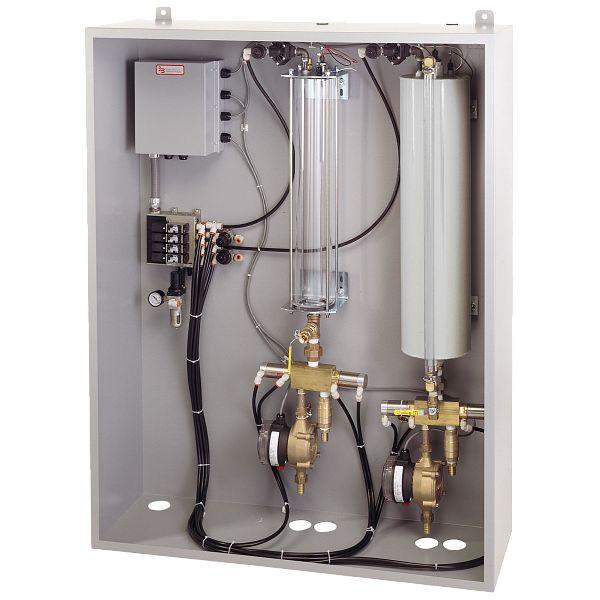Admix Dispenser