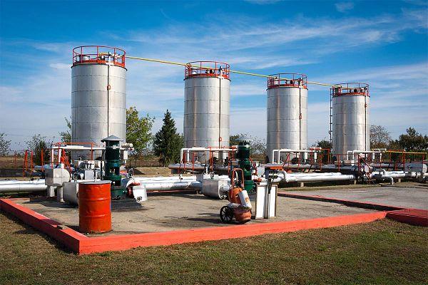 Gaz de pétrole