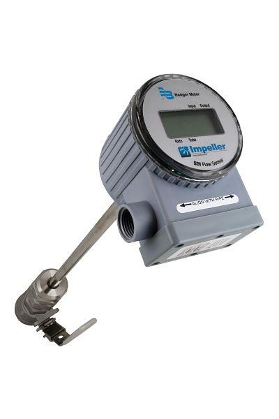 Sensor de flujo de la serie SDI