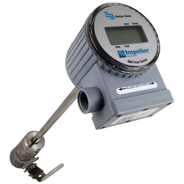 Capteur de débit gamme SDI