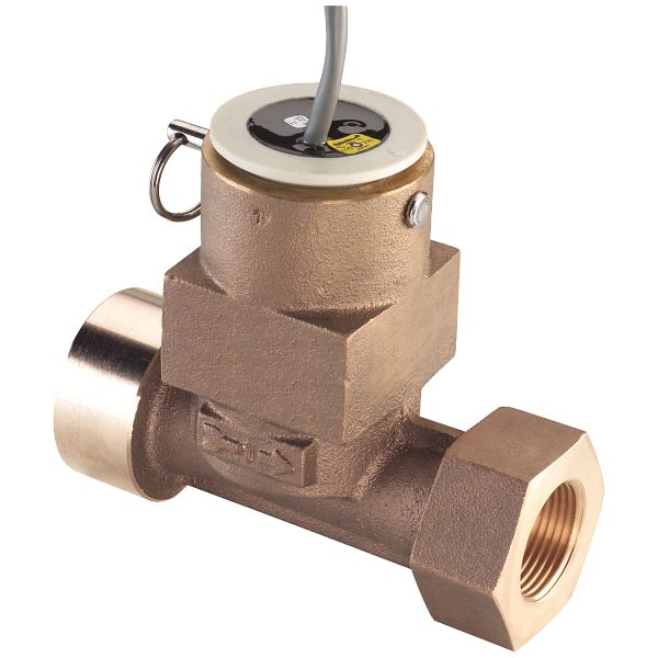 Metallic Tee Type Flow Sensors - Series 250