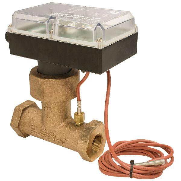 Système de débitmètre 380 Series BTU