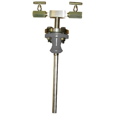 Ellipse AF Annular Flanged Flow Meter