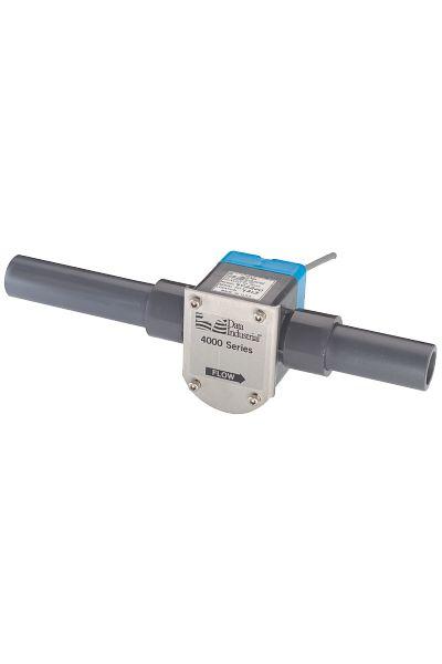 Capteur de débit gamme 4000