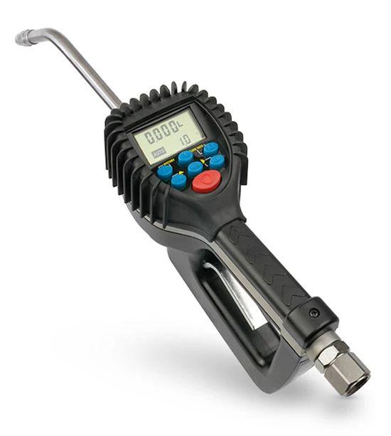 Medidor electrónico preconfigurado LM OG-PND DC