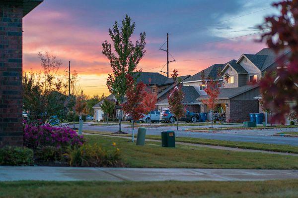 Utility Neighborhood AMI Image