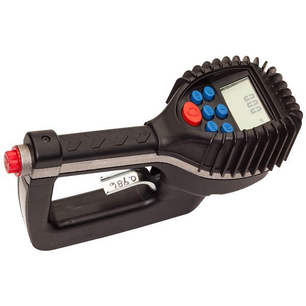 Electronic Preset Meter