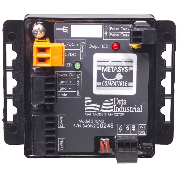Type 340 N2 Metasys Btu Transmitter