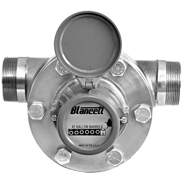 Medidor de flujo Blancett® serie 900