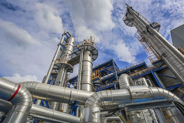 Refining, Chemical & Petrochemical