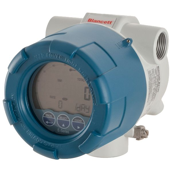 Monitor de flujo Blancett® serie B3100